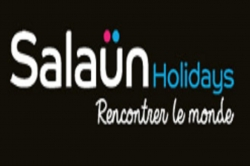 Salaün Holidays - Voyages / Transports Nancy