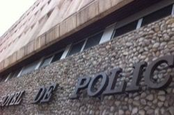 Hôtel de police de Nancy - Services publics Nancy