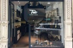Trio - Chaussures / Maroquinerie Nancy