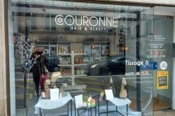 COURONNE HAIR AND BEAUTY - commerces Nancy