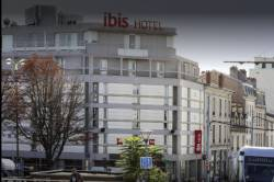 Ibis Nancy Sainte Catherine - Hôtels / Bars Nancy