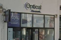 Optical Discount - commerces Nancy
