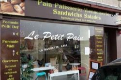 Le Petit Pain - Alimentation / Gourmandises  Nancy