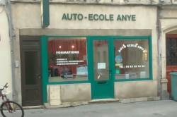 Auto Ecole Anye - Services Nancy