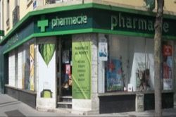 Pharmacie d'Arthem- du Montet - commerces Nancy