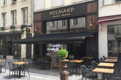 Polmard - Restaurants Nancy
