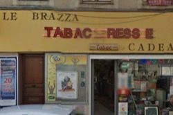 Le Brazza - commerces Nancy